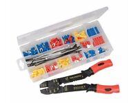 271 pc Crimping Tool Set BRAN NEW