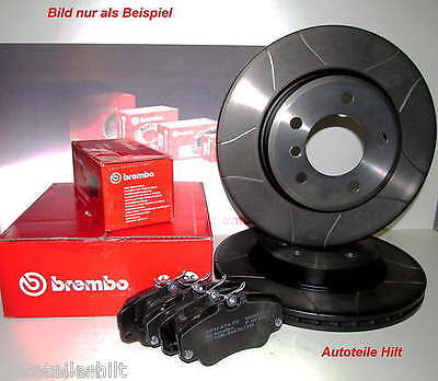 brembo bremsscheiben f r mercedes w203 c klasse kombi. Black Bedroom Furniture Sets. Home Design Ideas