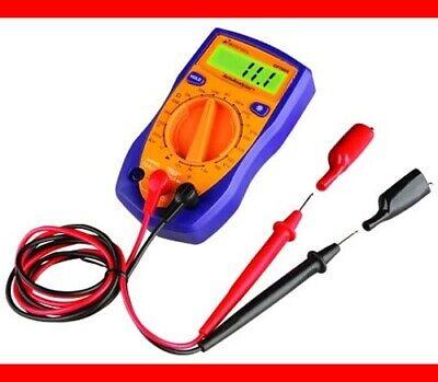 Actron Cp7665 Autoanalyzer - Digital Automotive Multimeter - New