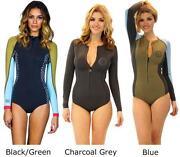 Billabong Wetsuit Women