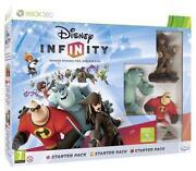 Xbox 360 Games Disney
