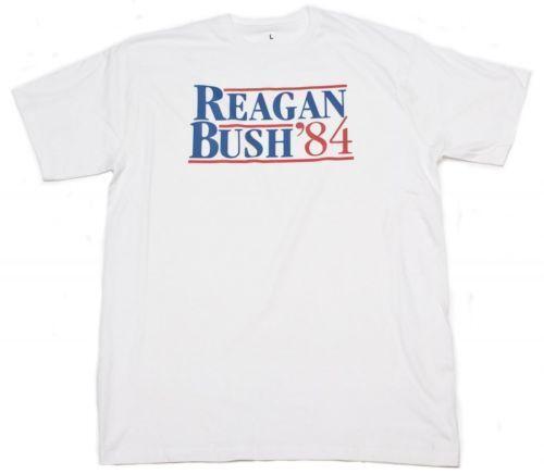 George Bush Shirt Ebay