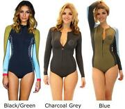 Womens Spring Wetsuit