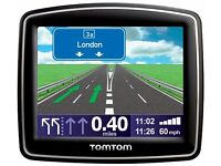 tomtom One IQ Routes in Excellent Condition
