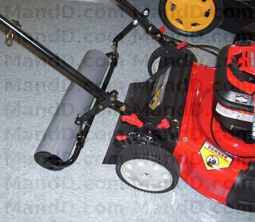 Lawn Roller Parts : Lawn striping kit parts accessories ebay
