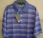Men's Blue Tiger Woods Shirts