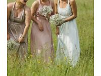 3 bridesmaid dresses MULTIWAY WRAP DRESS