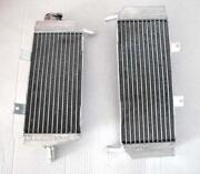 CRF 450 Radiator
