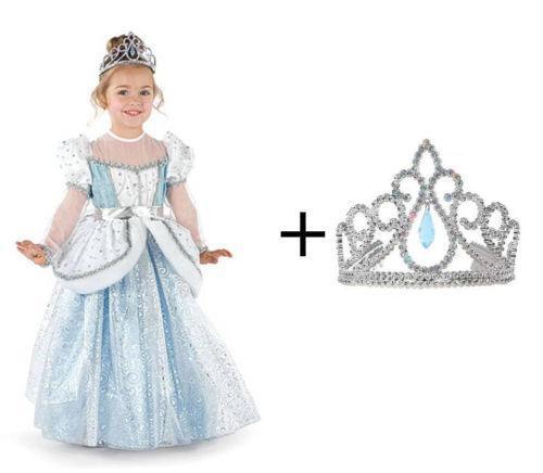 Cinderella Crown Ebay
