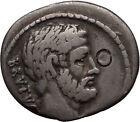 Roman Republic Coins (300 BC-27 BC)