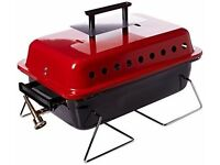 Camping BBQ, Portable Gas BBQ, Brand New, Never Used