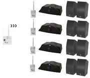 Multi Room Audio System