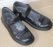 Girls School Shoes 13