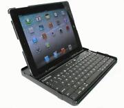 iPad 2 Keyboard and Case