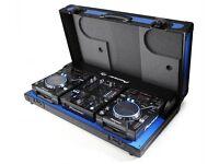 Pioneer CDJ 400 DJM 400 carry case