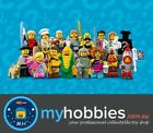 Vet LEGO Collectible Minifigs