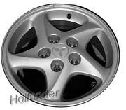 Mitsubishi galant Wheels