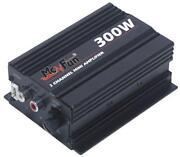 Endstufe 300 Watt