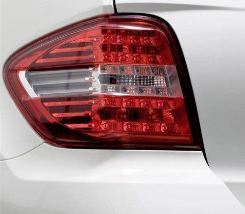 Mercedes ml350 tail light ebay for Mercedes benz lights