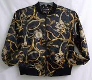 Gold Chain Jacket