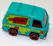 Hot Wheels Mystery Machine
