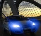 Blue Headlight Kits LED Lights for Headlights
