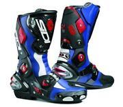 Sidi Boots 10