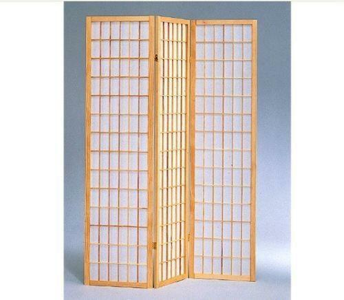 room divider screens, curtains and bamboo | ebay