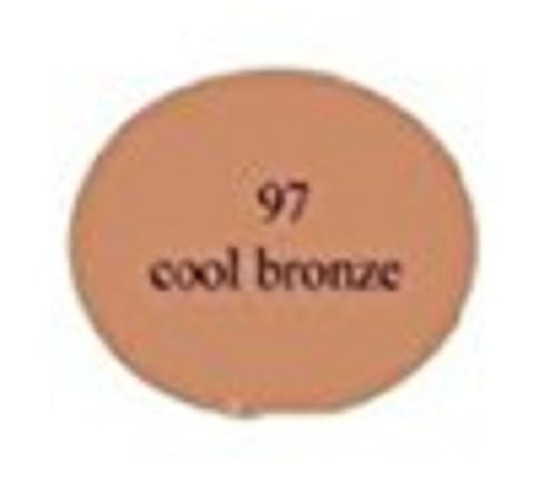 Cool Bronze #97