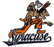 Syracuse Patch