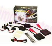 9006 55 Watt HID Kit