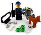 Bomb Collectors & Hobbyists LEGO Minifigures