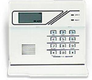 Ademco Keypad | eBay on delta vista, lg vista, ademco vista,