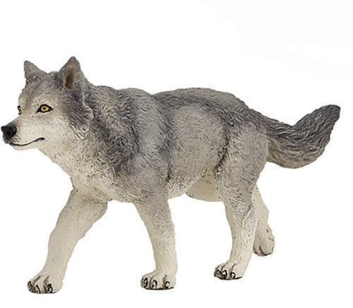 Wolf Family Toy : Wolf figurine ebay