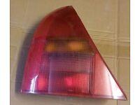 Renault Clio N/S Rear Light (2001)