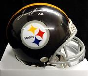 Terry Bradshaw Mini Helmet