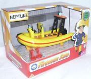 Fireman Sam Neptune