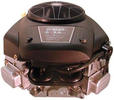 BRIGGS & STRATTON ENGINE 40N877-0004 20 HP 656CC DUAL ALTERNATOR NEW +WARRANTY