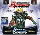 Bowman Chrome Refractor Case Football Trading Cards