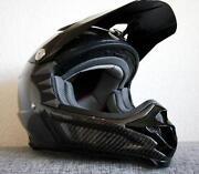 Motorradhelm Carbon