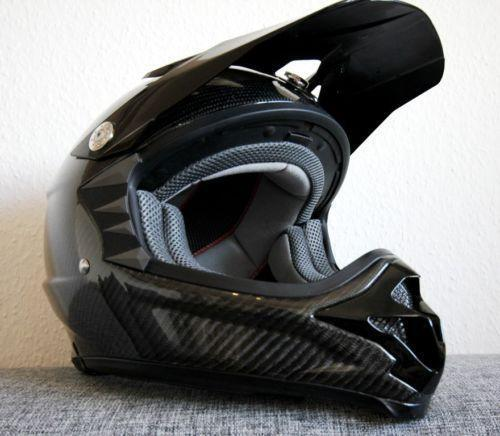 motorradhelm carbon helme ebay. Black Bedroom Furniture Sets. Home Design Ideas