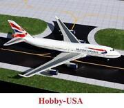 1/400 British 747