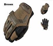 3 Finger Glove