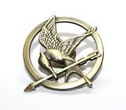 Mockingjay Badge