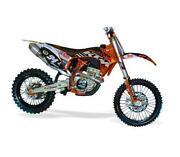 Motocross Modell