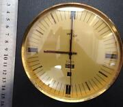 Vintage Swiss Clock