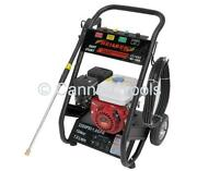 Petrol Power Washer