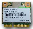 Mini PCI Realtek Network Cards