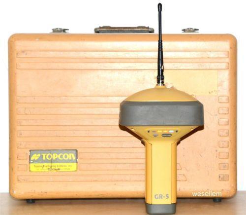 topcon gps levels surveying equipment ebay. Black Bedroom Furniture Sets. Home Design Ideas