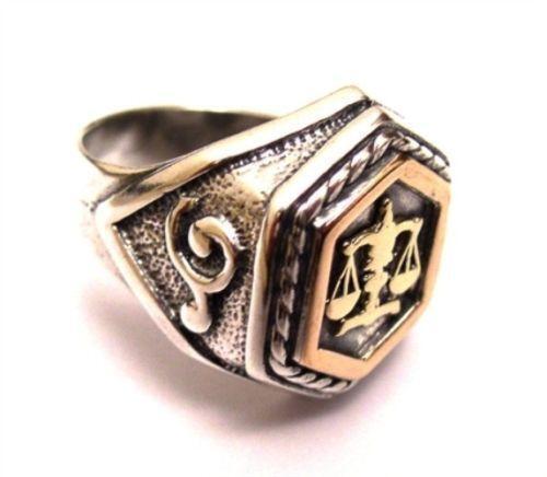 Libra Ring Ebay